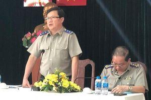 THADS TP. Hồ Chí Minh: Cần ưu tiên nguồn lực nâng cao tỷ lệ thu hồi tài sản bị chiếm đoạt trong các vụ án tham nhũng
