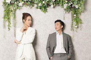 Showbiz 7/4: Cường Đô la bất ngờ đăng ảnh cưới và nói yêu Đàm Thu Trang