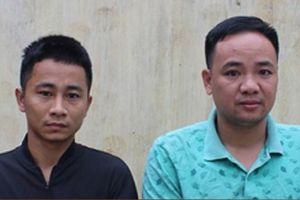 Thanh Hóa: Tiếp tục bắt 2 trùm tín dụng đen cho vay lãi 'cắt cổ'