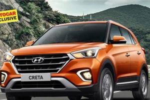 'Soi' chiếc ô tô SUV Hyundai đẹp long lanh mới có giá bán chỉ từ 362 triệu đồng