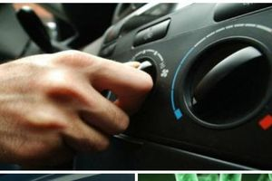 Thói quen bật điều hòa ô tô ngay khi lên xe tác hại khủng khiếp ít tài xế biết