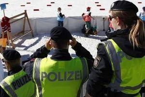 Đức-Áo phối hợp phá đường dây doping quốc tế