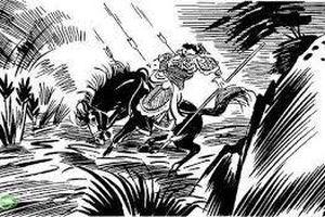 Sử ta và sử Trung Quốc chép khác nhau về cái chết của Liễu Thăng. Vì sao?