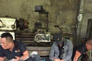 Điều tra vụ nhóm đi đòi nợ thuê bị con nợ đánh tơi tả, bắt quỳ lạy ở Quảng Ninh