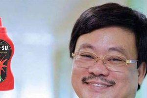 Tỷ phú Masan Nguyễn Đăng Quang - ông chủ thương hiệu tương ớt Chin-su kiếm tiền nhờ đâu?