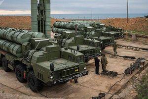 CLIP: 'S-400 mua của Nga không chỉ bảo vệ Thổ Nhĩ Kỳ mà còn EU và NATO'