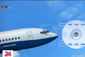 Máy bay Ethiopian Airlines bị rơi: Do hệ thống chống thất tốc tự kích hoạt