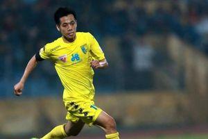 Hà Nội FC nhận thêm tin dữ trước trận đại chiến SLNA
