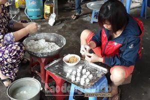 Tết Hàn thực, nhớ về cội nguồn của người Việt