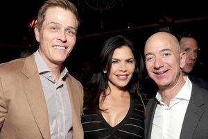 'Bạn gái tin đồn' của tỷ phú Jeff Bezos chính thức nộp đơn ly hôn