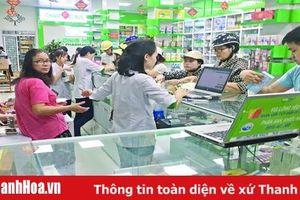 Siết chặt quản lý bán thuốc theo đơn