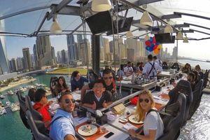 Ghé thăm 11 nhà hàng thú vị và kỳ lạ nhất thế giới