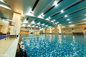 Hà Nội – 10 hồ bơi cho cả ngày nóng và ngày lạnh