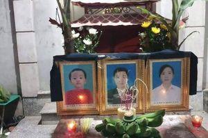 Bố mẹ và con nhỏ thiệt mạng trên đường đi khám bệnh về