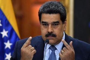 Tin ảnh: Sai lầm cuối cùng của Maduro