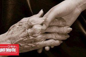 Những bàn tay nuôi dưỡng cái đẹp và thiện lương