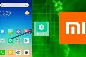 Ứng dụng bảo mật trên smartphone Xiaomi thành kẽ hở cho tin tặc xâm nhập