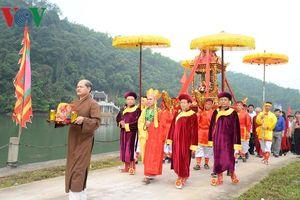 Quảng Ninh khai Hội Miếu Ông - Miếu Bà năm 2019