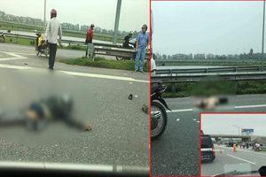 Ba người trong một gia đình chết sau tai nạn: 'Mọi lần họ đều đi bằng taxi, hôm qua đi xe máy thì gặp nạn'