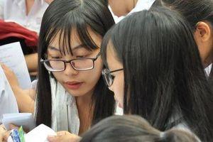 'Ghen tị với người khác trên mạng xã hội' vào đề Văn