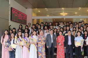 Mã ngành trường Đại học Quốc gia Hà Nội 2019