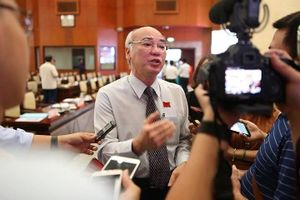'Đề nghị khởi tố ông Nguyễn Hữu Linh là rất thỏa đáng!'