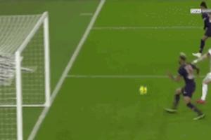 Sao PSG có pha bỏ lỡ cơ hội điên rồ nhất tuần qua