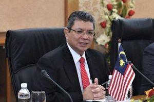 'Malaysia rút khỏi Tòa Hình sự Quốc tế để tránh nguy cơ đảo chính'