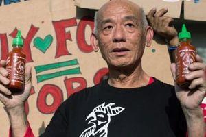 Người Thái muốn soán ngôi 'vua tương ớt' Mỹ của doanh nhân gốc Việt