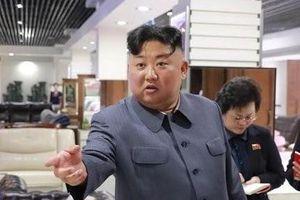 Ông Kim 'thị sát kinh tế' trước kỳ họp quốc hội Triều Tiên