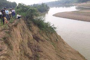 Thanh Hóa: Nam sinh lớp 9 lao mình xuống sông cứu 3 em nhỏ đuối nước