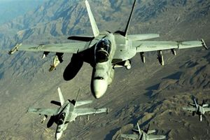 LNA tuyên bố sẽ bắn hạ máy bay NATO