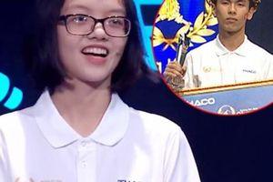 'Cô gái xuất sắc của Đường lên đỉnh Olympia' bất ngờ thất bại ở cuộc thi tháng