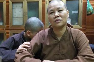Hà Nội: Có hay không vụ nhà sư bạo hành trẻ ở chùa Sùng Quang?