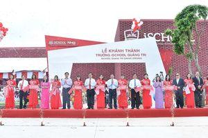Trường iSchool Quảng Trị chính thức đi vào hoạt động