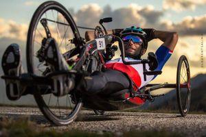 Công nghệ in 3D trợ giúp vận động viên khuyết tật