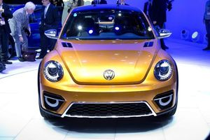 Bảng giá xe Volkswagen mới nhất tháng 4/2019: Nhiều khuyến mại 'khủng' cho khách hàng