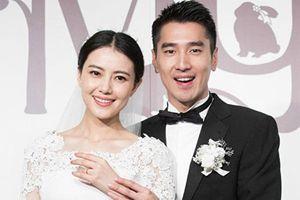 Cao Viên Viên - Triệu Hựu Đình thông báo có con đầu lòng, fan rối rít chúc mừng