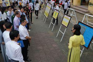 Số hóa tư liệu triển lãm Hoàng Sa, Trường Sa của Việt Nam