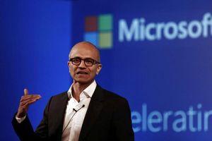 Microsoft dồn tâm huyết cho nhiều dự án AI