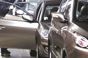 Hyundai lạc lái