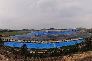 Đền bù khoảng 3.400 tỷ đồng cho các hộ dân tại bãi rác Nam Sơn?