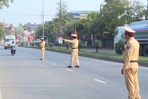 Đồng loạt ra quân, đảm bảo an toàn tuyệt đối cho Lễ hội Đền Hùng