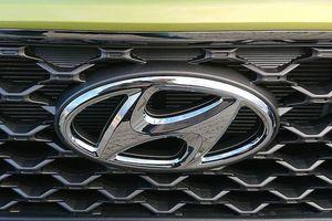 Hyundai sắp ra mắt crossover với tên gọi Pavise?