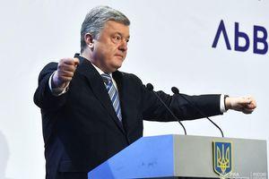 Tin nổi bật 8/4: Poroshenko sợ 'đế chế Nga' thống trị, Tripoli sắp 'thất thủ'?