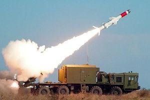 Ukraine khóa chặt biển Đen và biển Azov bằng tên lửa chống hạm Neptune