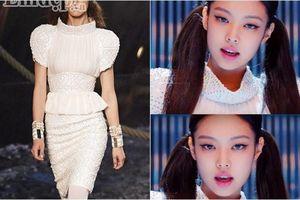 Jennie được ưu ái diện hàng hiệu đắt nhất trong MV mới của Black Pink