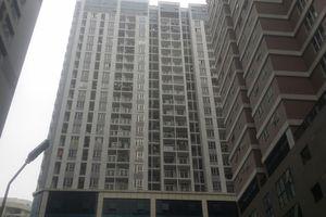 Hà Nội: Tính mạng người dân sống tại chung cư Mỹ Sơn Tower đang đặt lên bàn cân