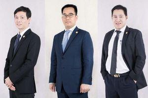 Hàng loạt lãnh đạo cấp cao của Sam Holdings từ nhiệm