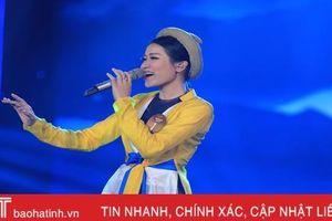 Thanh Quý dừng chân, Quỳnh Anh bước tiếp vào đêm chung kết xếp hạng Sao mai 2019